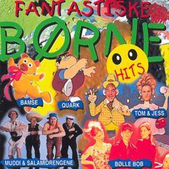 Various Artists: Fantastiske Børne Hits