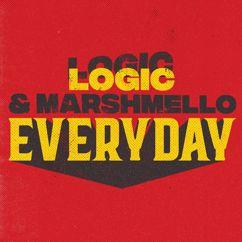 Logic, Marshmello: Everyday