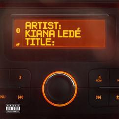 Kiana Ledé: Title