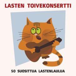 Kirsi Poutanen & Riihikallion Hamsterit: Lohikäärme Puff
