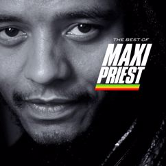 Maxi Priest: Space In My Heart