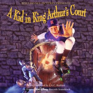J.A.C. Redford: Kid In King Arthur's Court