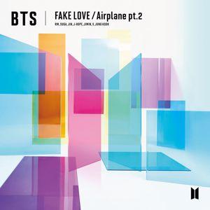 BTS: FAKE LOVE / Airplane pt.2