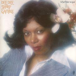 Dee Dee Sharp Gamble: What Color Is Love
