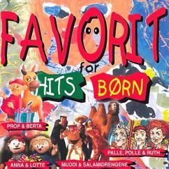 Various Artists: Favorit Hits For Børn