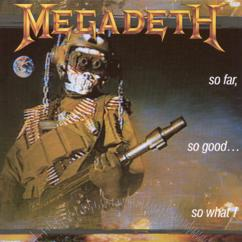 Megadeth: So Far, So Good...So What!