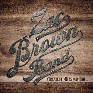Zac Brown Band: Chicken Fried