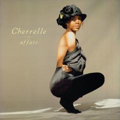 Cherrelle: Happy That You're Happy With Me