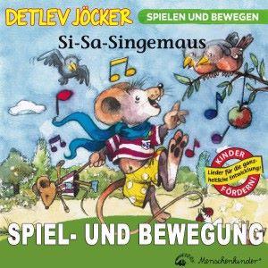 Detlev Jöcker: Si-Sa-Singemaus