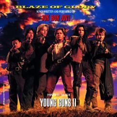 Jon Bon Jovi: Bang A Drum