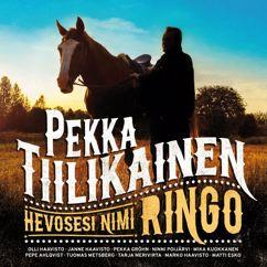 Pekka Tiilikainen: Saippuakuplia