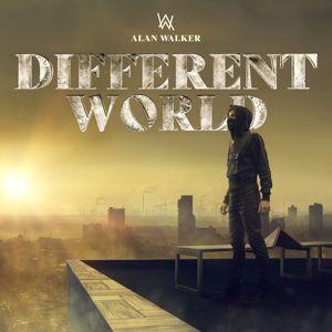 Alan Walker, K-391, Sofia Carson feat. CORSAK: Different World