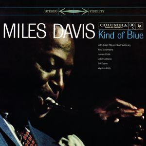 Miles Davis: Kind Of Blue (Legacy Edition)
