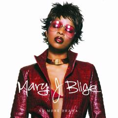 Mary J. Blige: In The Meantime