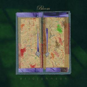 Eric Johnson: Bloom