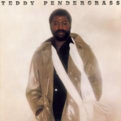 Teddy Pendergrass: Teddy Pendergrass