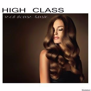 Various Artists: High Class Tech House Music