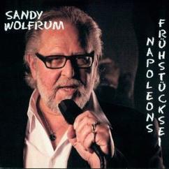 Sandy Wolfrum: Die Brille in den Stiefeln (Remastered 2018)