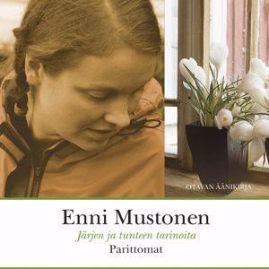 Enni Mustonen: Parittomat