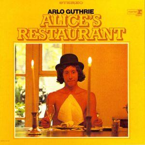 Arlo Guthrie: Alice's Restaurant