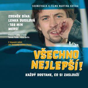 Soundtrack: Vsechno nejlepsi