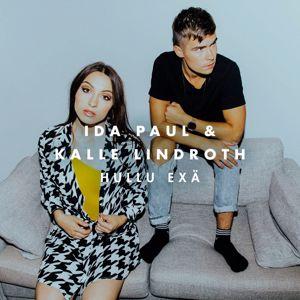 Ida Paul & Kalle Lindroth: Hullu exä