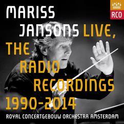 Royal Concertgebouw Orchestra: Brahms: Symphony No. 1 in C Minor, Op. 68: II. Andante sostenuto (Live)