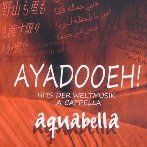 Aquabella: Levan Polka