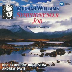 Andrew Davis: Vaughan Williams: Symphony No. 9 & Job