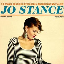 Jo Stance: Hey Girl!