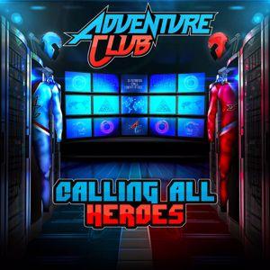 Adventure Club: Calling All Heroes