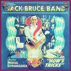 Jack Bruce: How's Tricks