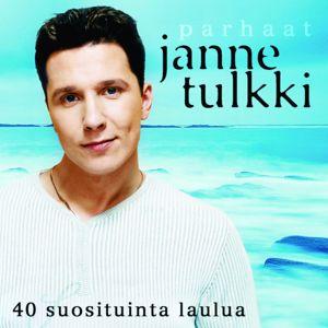 Janne Tulkki: Kaikki parhaat