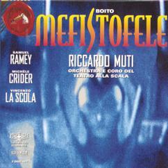 Riccardo Muti: Act I - Perchè di là