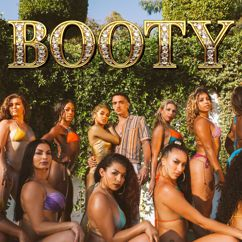 C. Tangana, Becky G, Alizzz: Booty