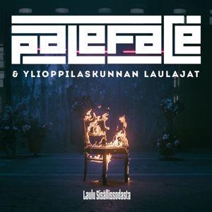 Paleface feat. Ylioppilaskunnan Laulajat: Laulu Sisällissodasta