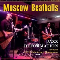 Moscow Beatballs: Summer Time