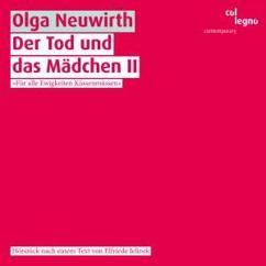 Anne Bennent, Hanna Schygulla & Elfriede Jelinek: Der Tod und das Mädchen II: 06