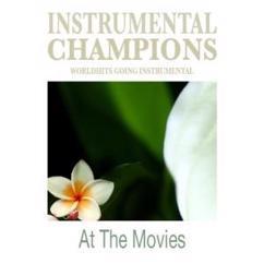 Instrumental Champions: James Bond Theme (Instrumental)