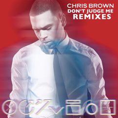Chris Brown: Don't Judge Me Remixes
