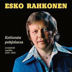 Esko Rahkonen: Kaunis Maa