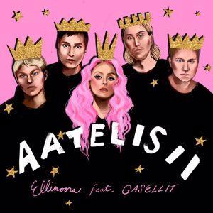 Ellinoora: Aatelisii (feat. Gasellit)