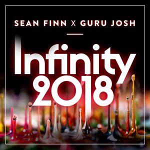 Sean Finn x Guru Josh: Infinity 2018 (Klaas Remix Edit)
