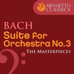 Mainzer Kammerorchester, Günter Kehr: Suite for Orchestra No. 3 in D Major, BWV 1068: V. Gigue