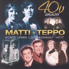 Matti ja Teppo: Meidän laulu