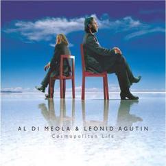 Al Di Meola & Leonid Agutin: Cosmopolitan Life