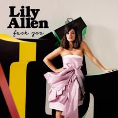 Lily Allen: Fuck You