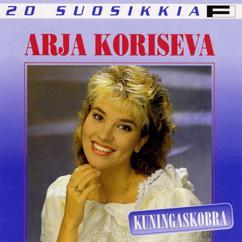 Arja Koriseva: Enkelin silmin
