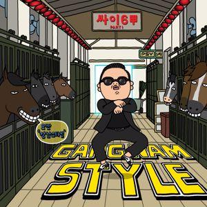 Psy: Gangnam Style (강남스타일)