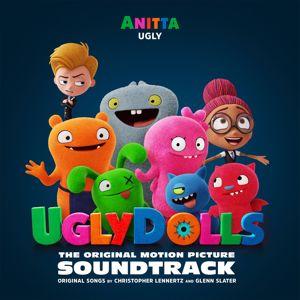 Anitta: Ugly (English Version)